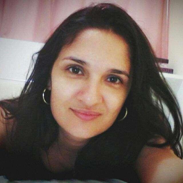 Mirian Melo